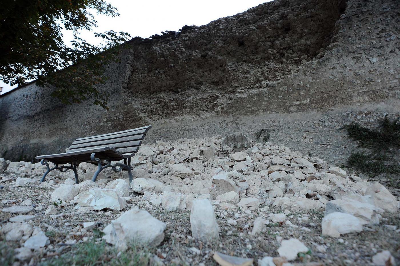 Terremoto in provincia di Perugia: scossa di 4,3 nella notte