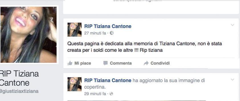 Tiziana Cantone si è suicidata: se fosse stata vostra sorella, come avreste reagito?