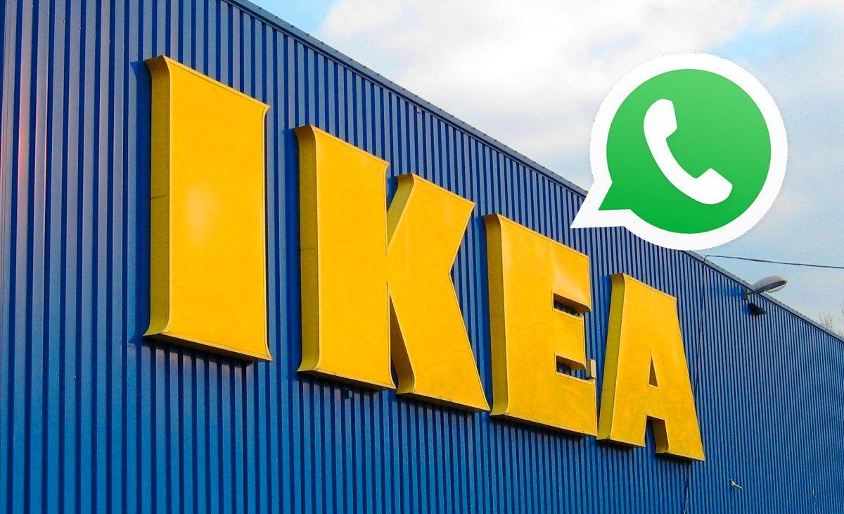Truffa Whatsapp: attenzione al buono da 500€ di IKEA