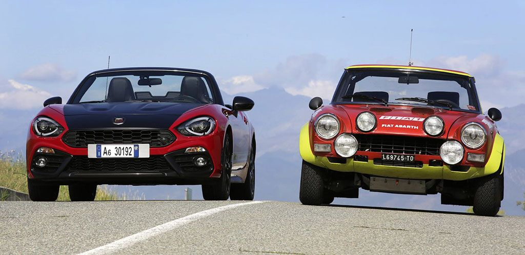 Abarth Day