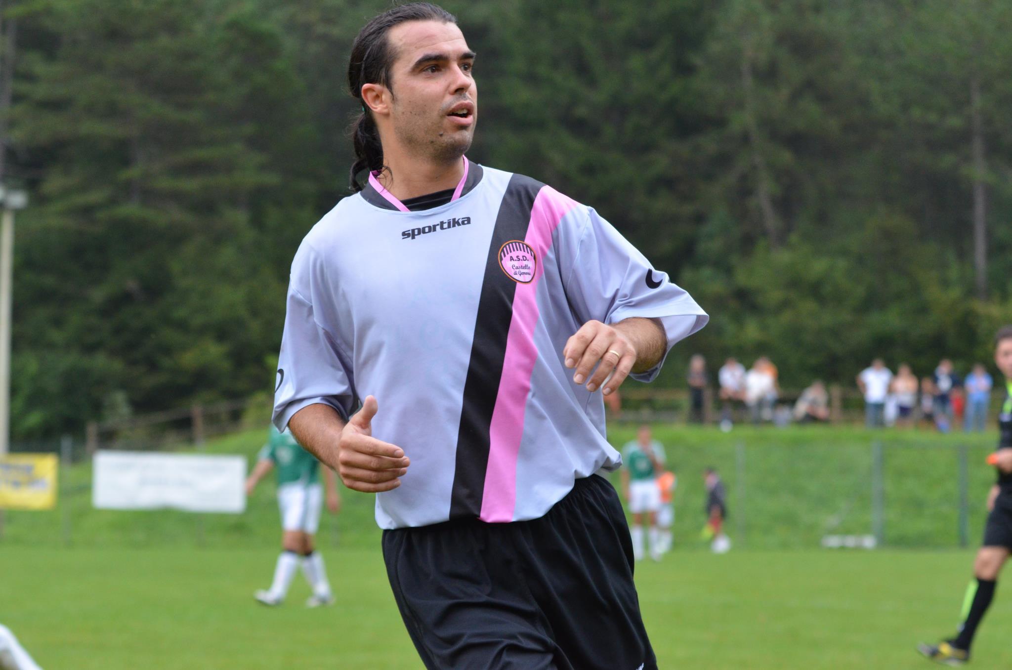 Alain Schiratti lascia il calcio per aiutare la moglie