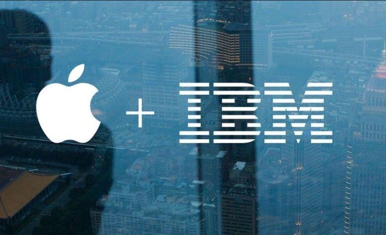 Apple e IBM per iOS in azienda