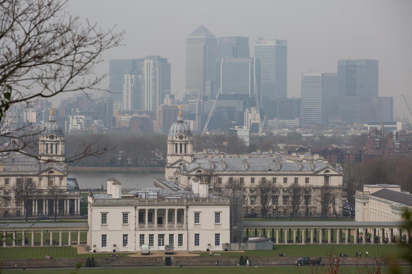 Brexit, le grandi banche preparano la fuga dalla Gran Bretagna