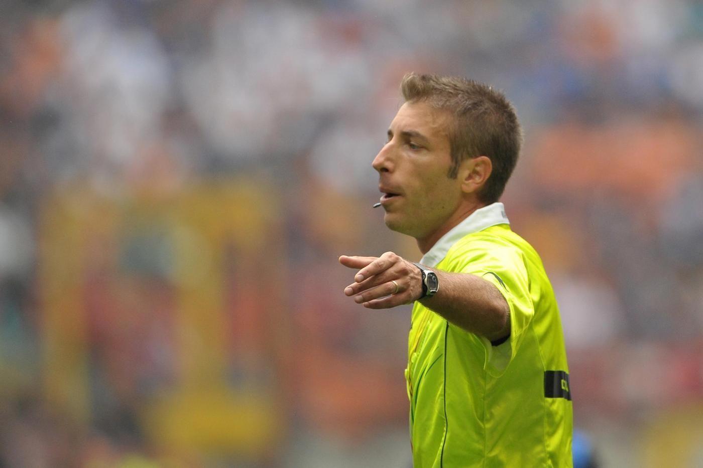 Inter vs. Siena