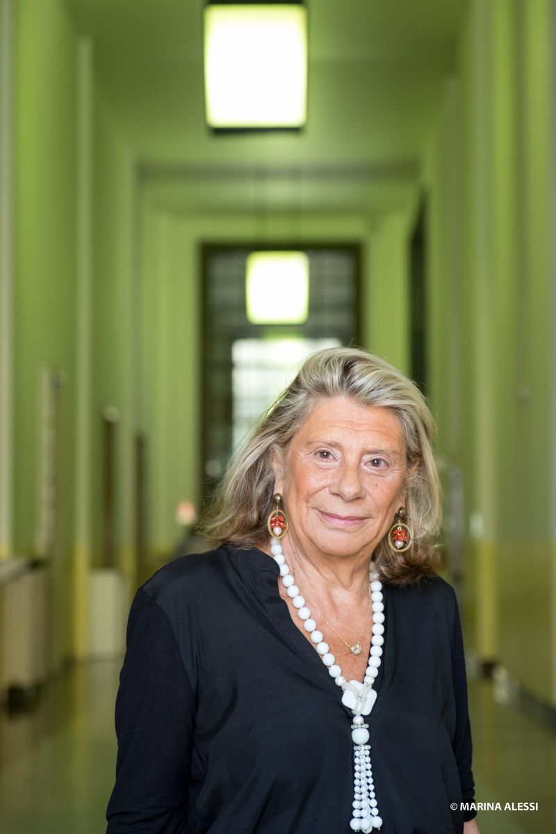 Elisa Greco