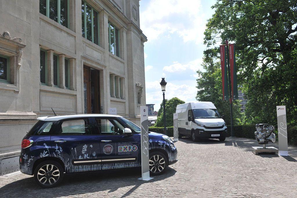 Auto a metano: Fiat e Snam ci credono sempre di più
