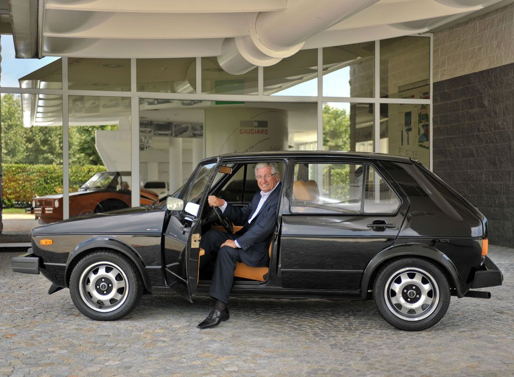 Giorgetto Giugiaro premio design: una carriera d'eccellenza
