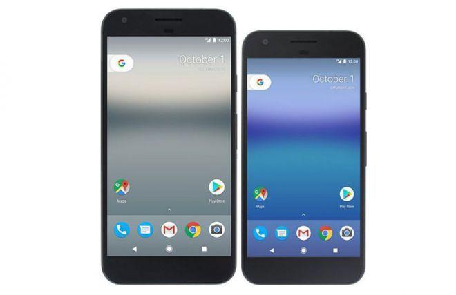 Pixel e Pixel XL: Google imita, purtroppo, Apple