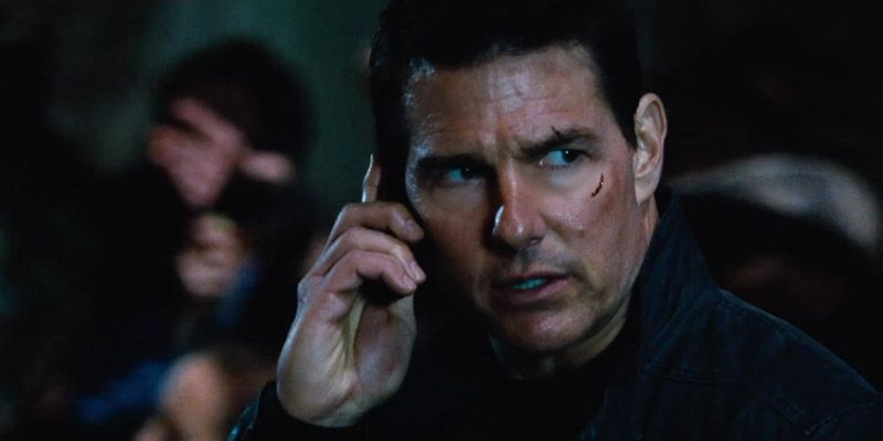 Jack Reacher – Punto di non ritorno, un altro emozionante action movie con l'inossidabile Tom Cruise