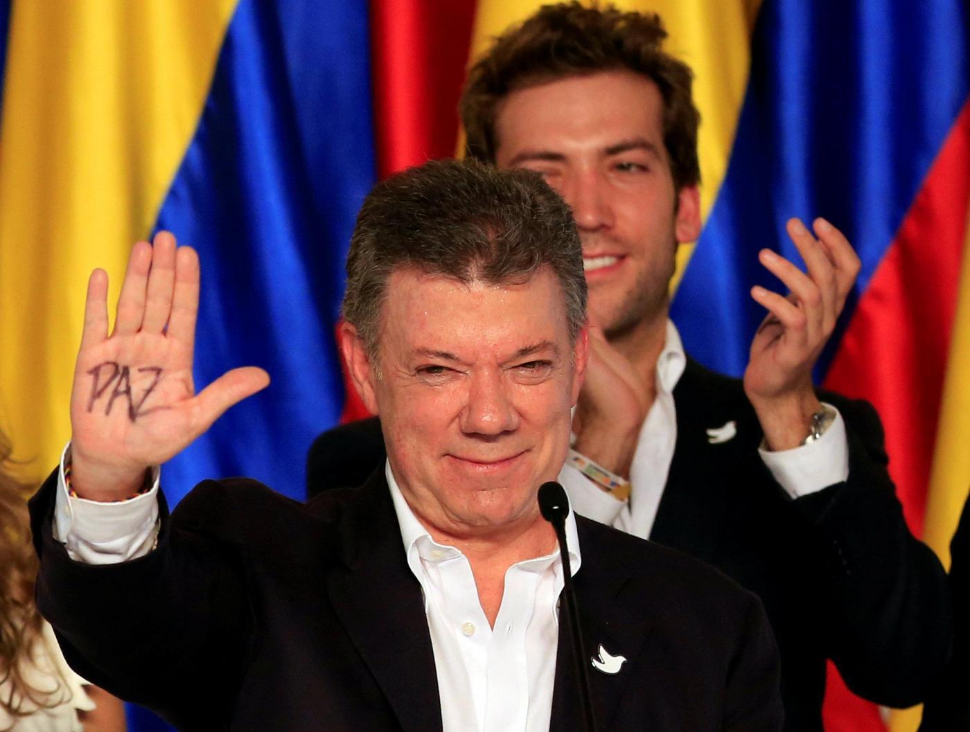 Chi è Juan Manuel Santos, Premio Nobel per la Pace 2016