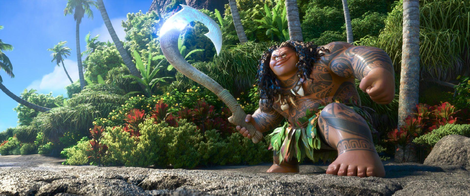 Maui Oceania