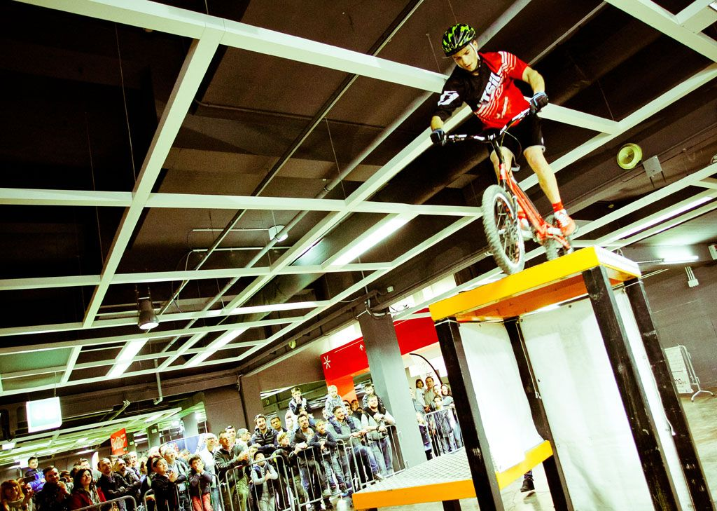 MondoMotori Show 2016: a Vicenza spettacolo su due e quattro ruote