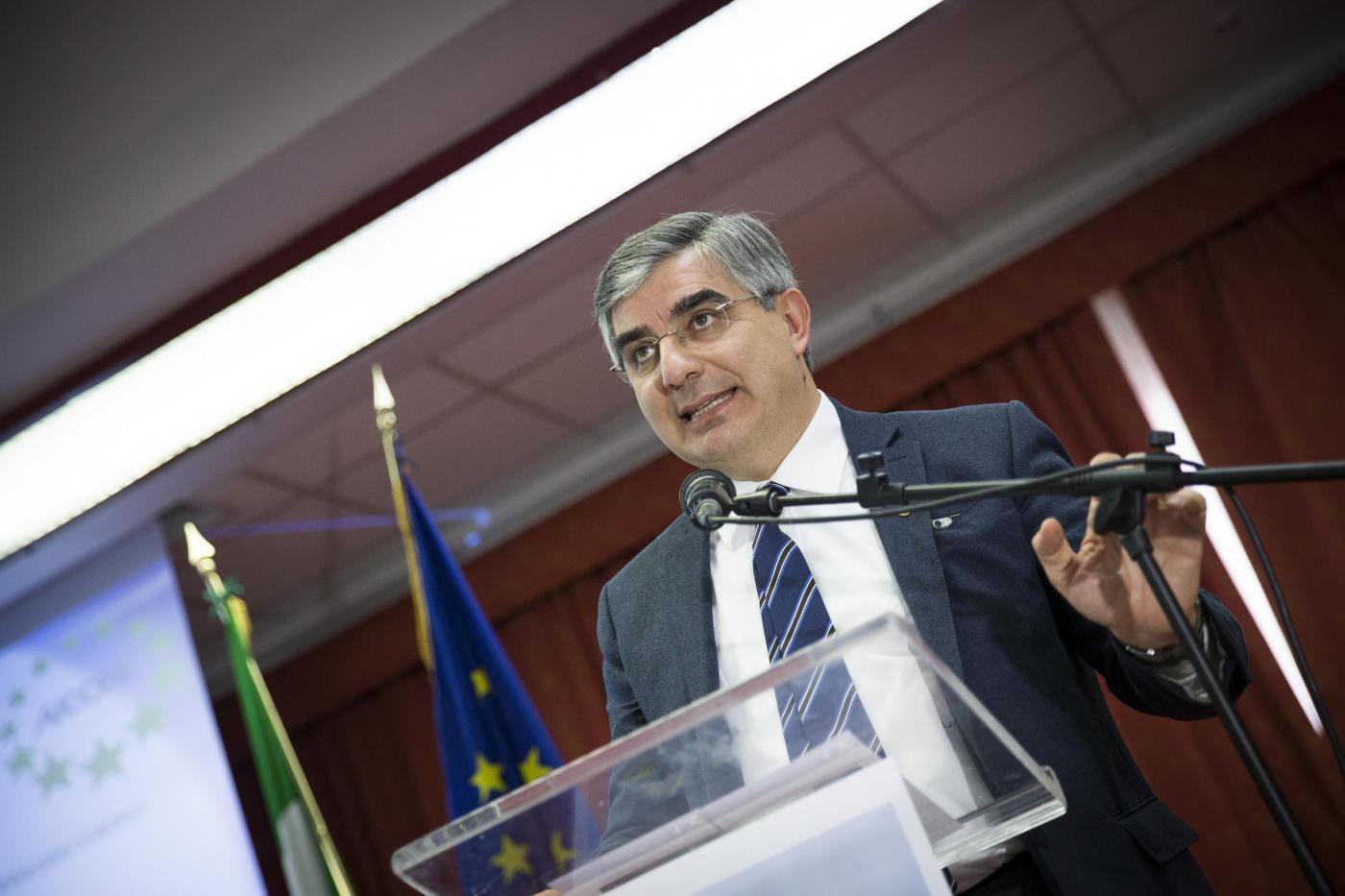 La Regione Abruzzo cerca pensionati disposti a lavorare gratis