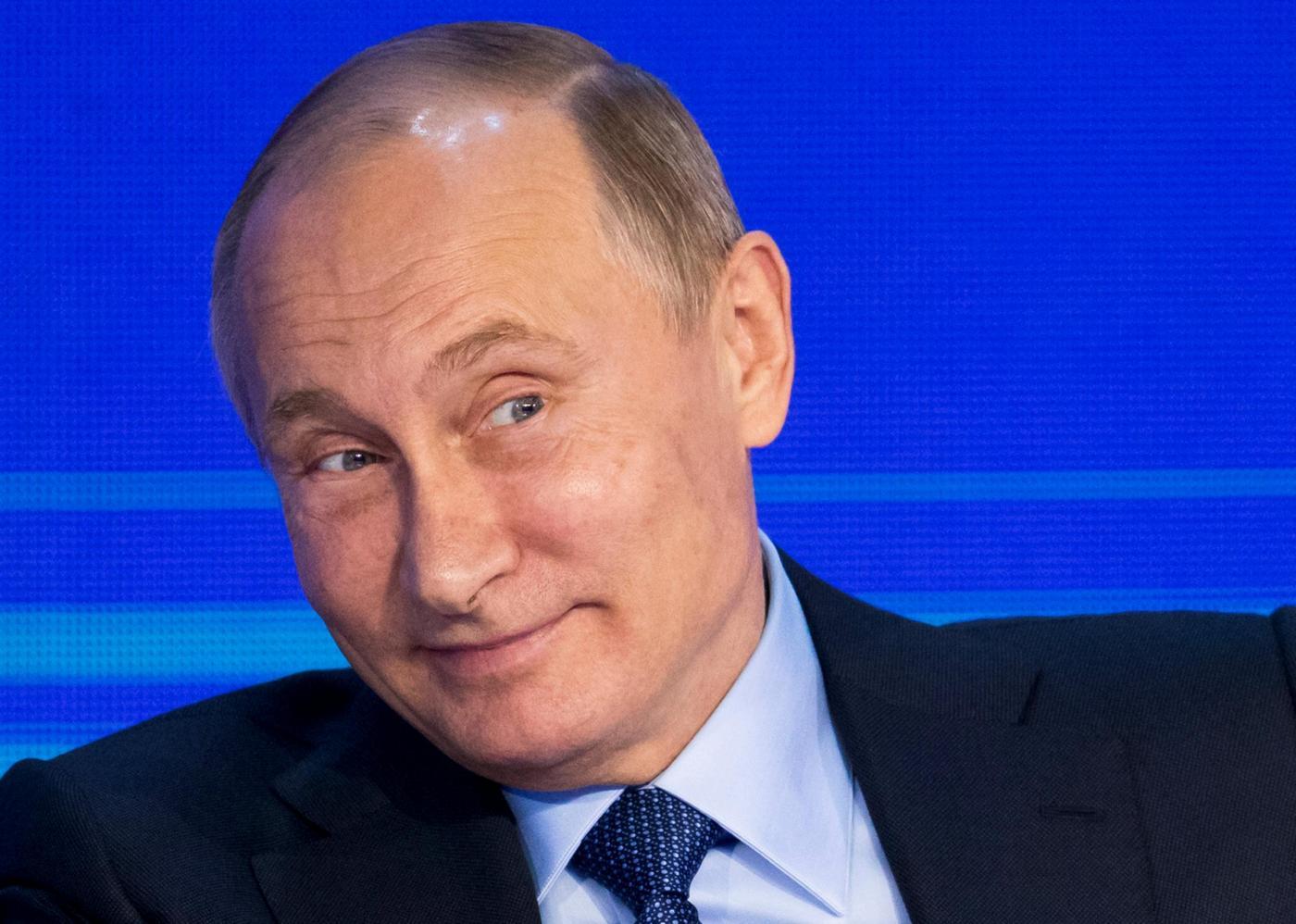 La nuova bomba atomica di Putin: Satan 2 può distruggere il Texas