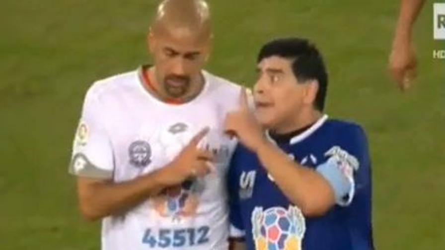 Veron Maradona