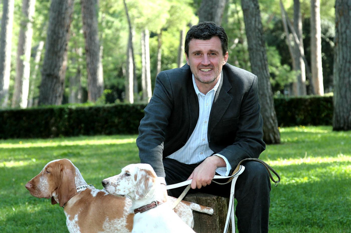 Rocco Schiavone, dai libri di Manzini alla serie TV