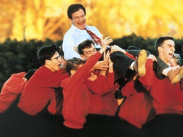 Professori nei film: gli insegnanti più amati del cinema