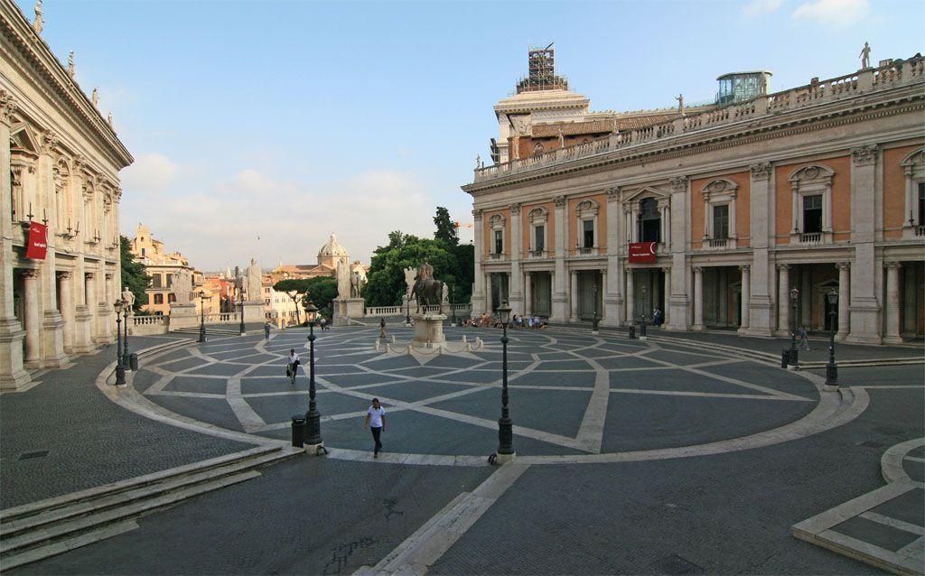 Domeniche a piedi Roma: ci risiamo, ecco il calendario