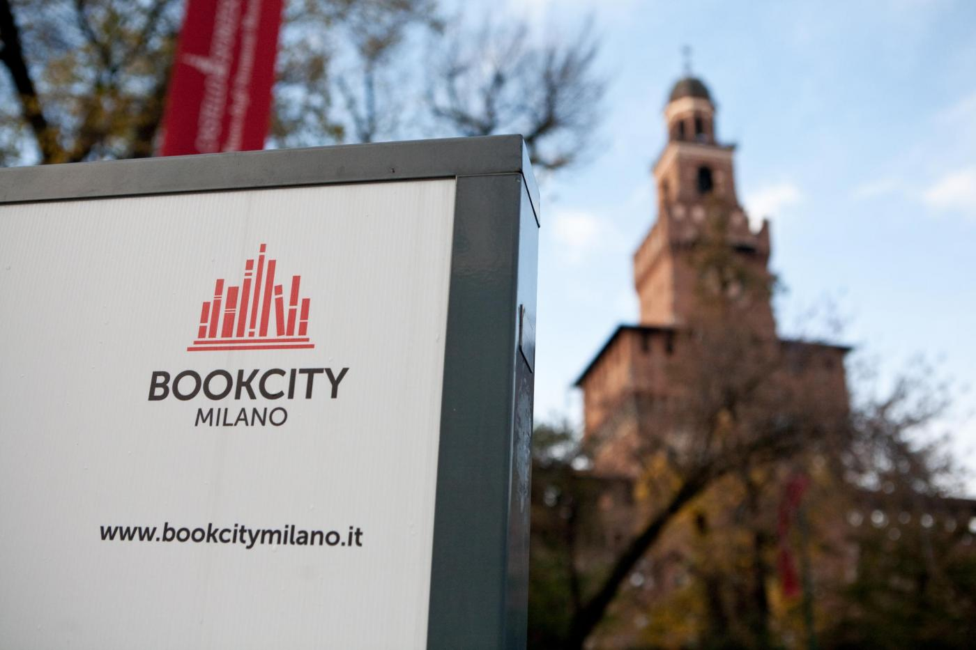 Book City Milano 2013