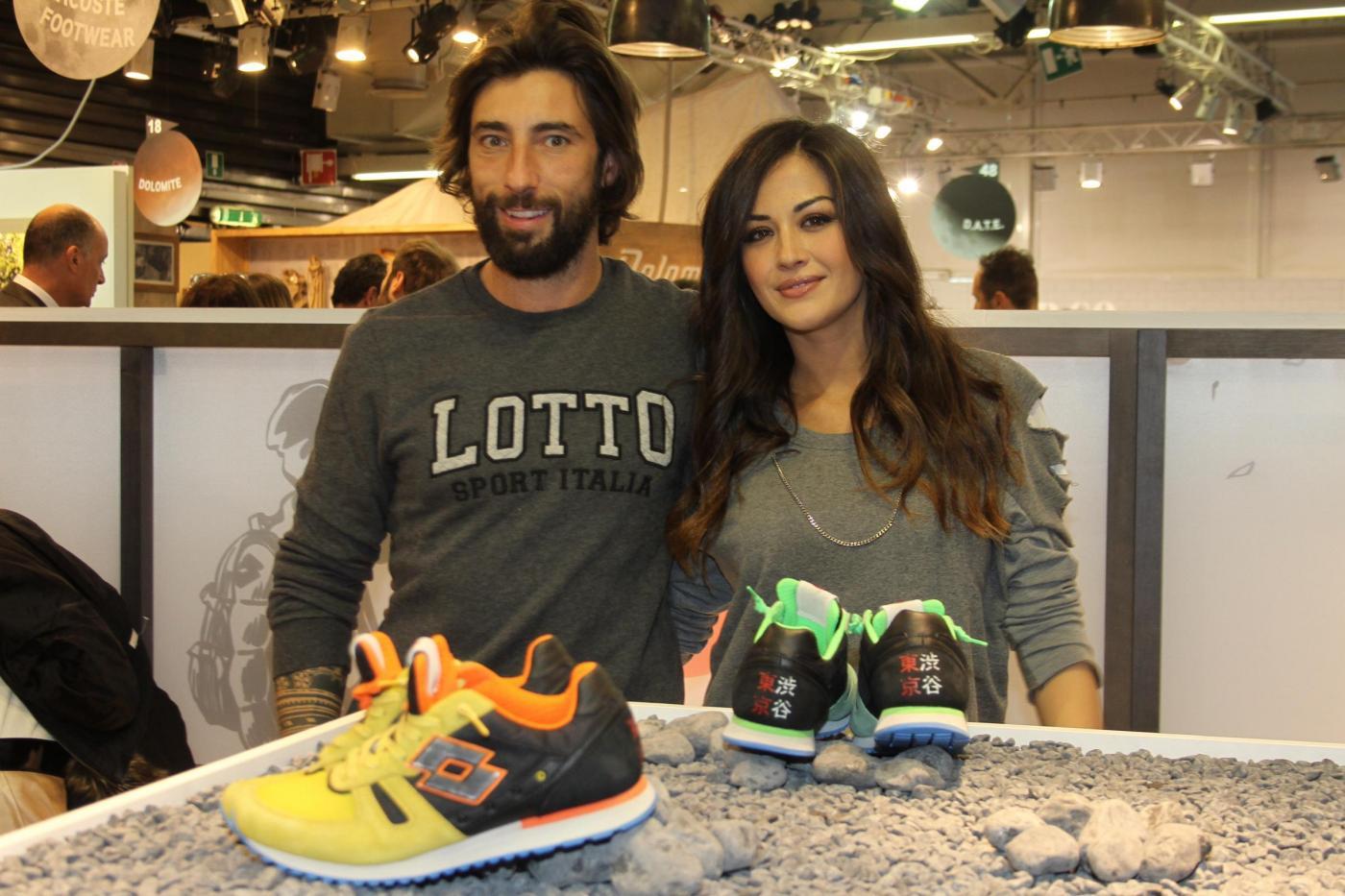 Vittorio Brumotti e Giorgia Palmas si sono lasciati? Meno foto insieme sui social