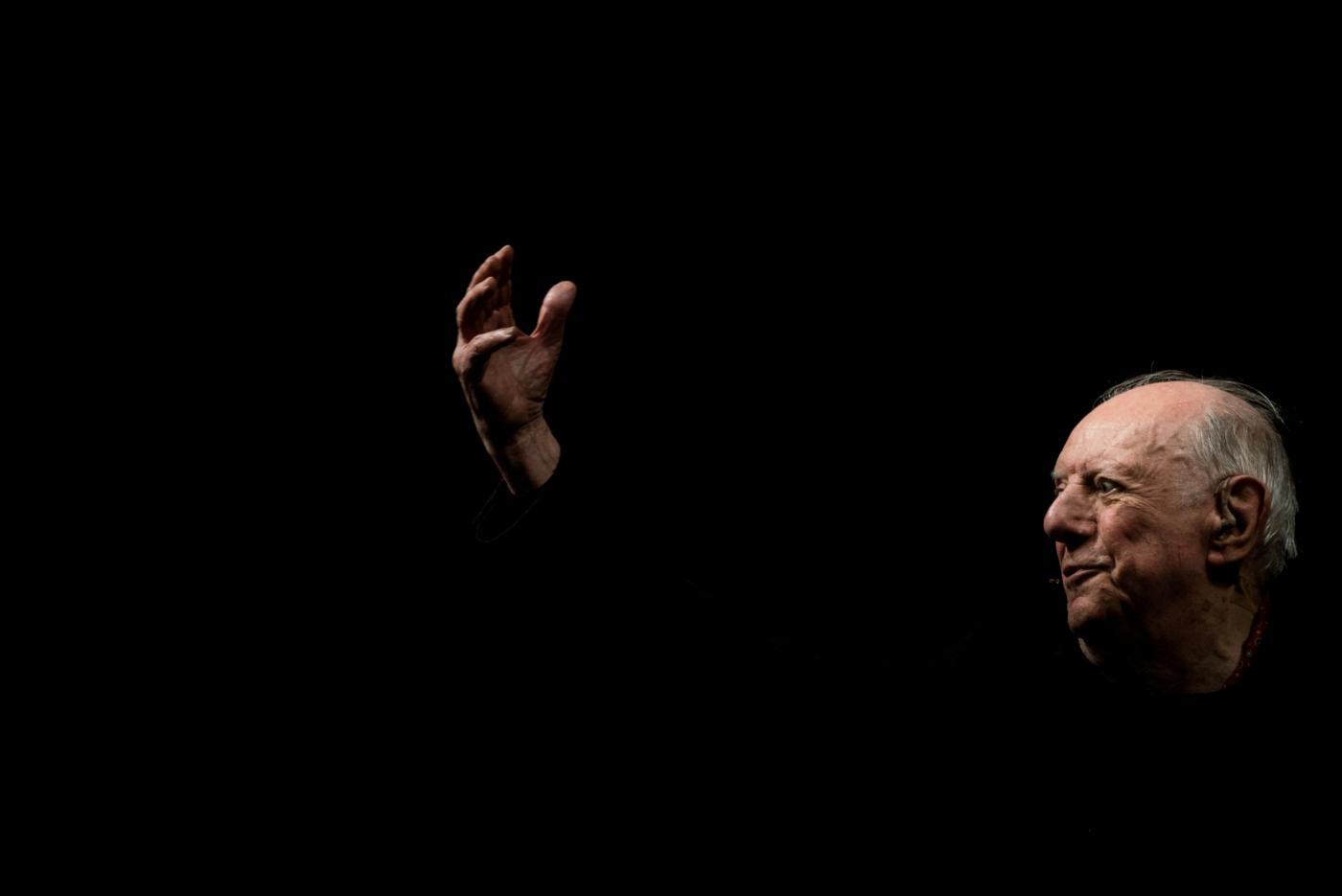 Dario Fo censurato, da Canzonissima alla 'disputa di Assisi'