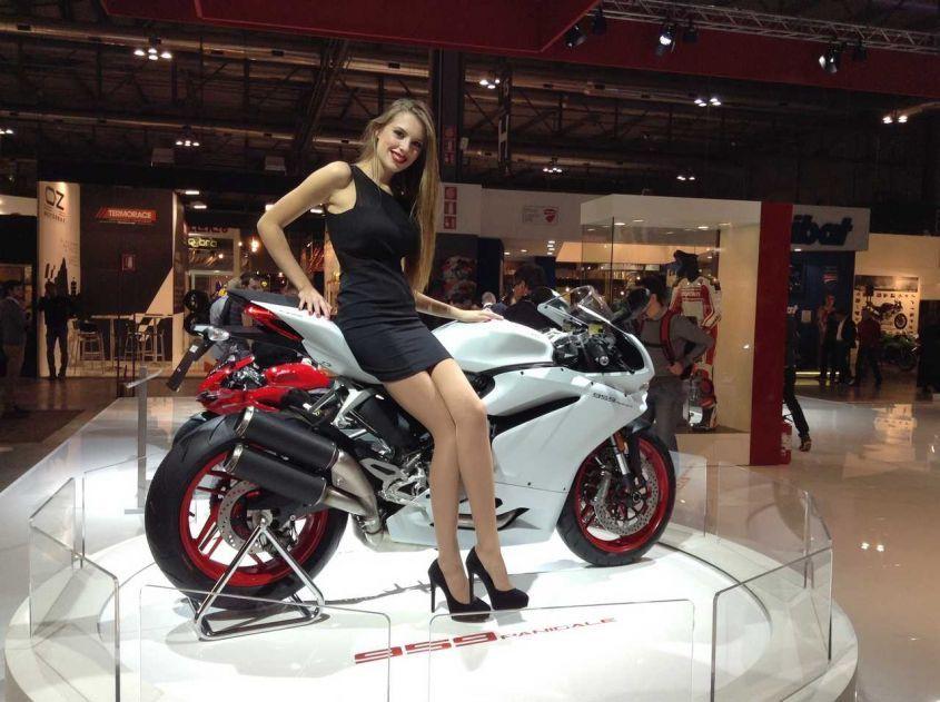 Eicma 2016: date e prezzi della grande fiera delle moto