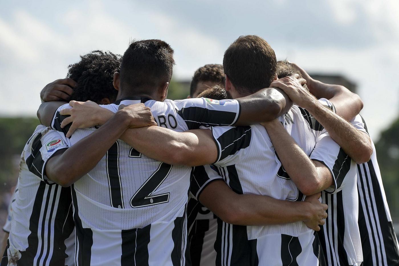 Empoli Juventus
