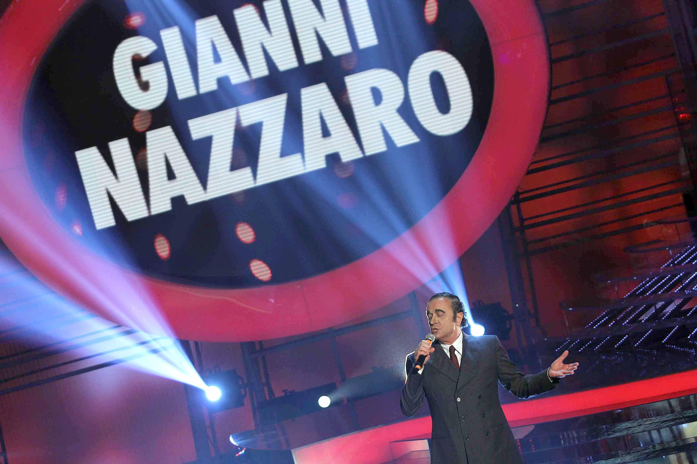 Gianni Nazzaro a Tale e Quale Show