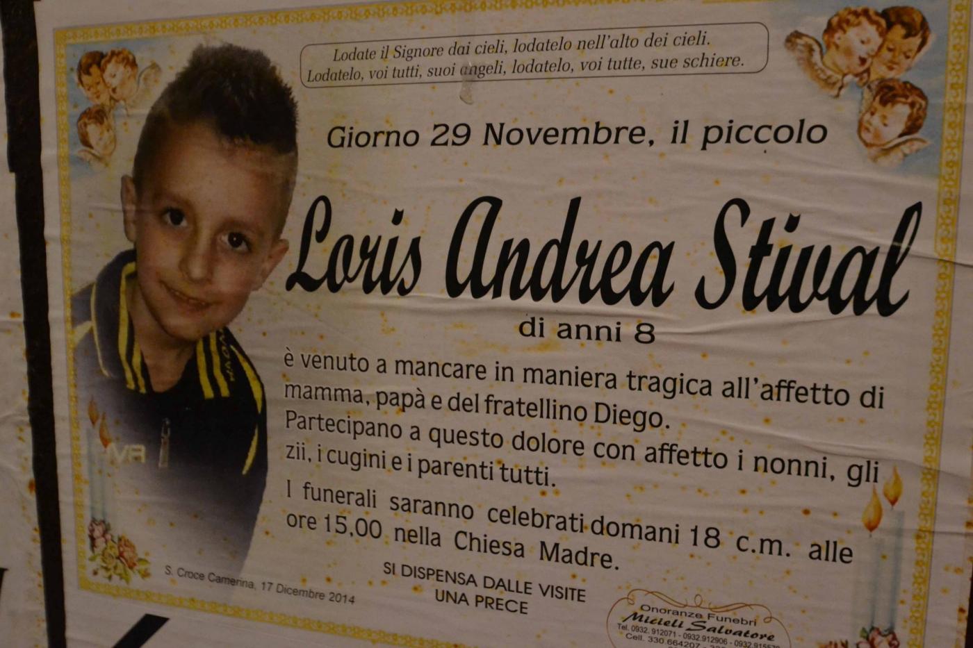 Omicidio Loris Stival, Veronica Panarello condannata a 30 anni