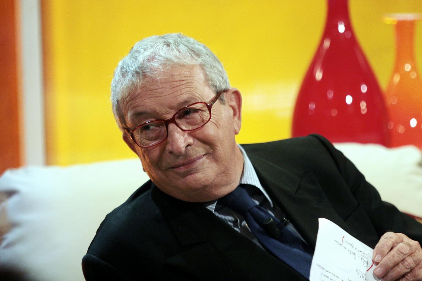 Morto Luciano Rispoli