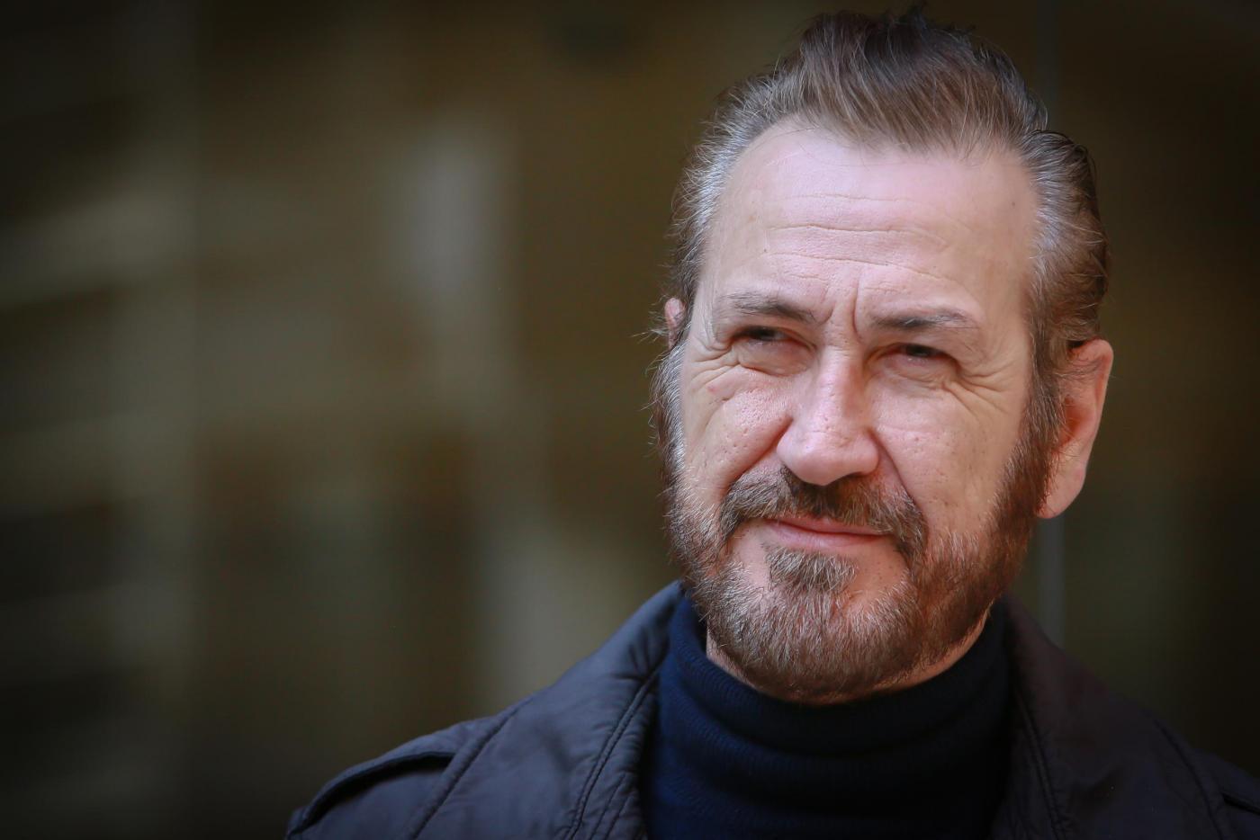 marco giallini, attore italiano