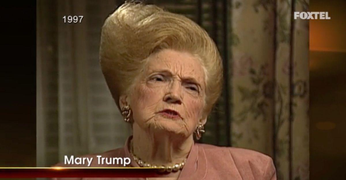 Chi era la madre di Donald Trump?