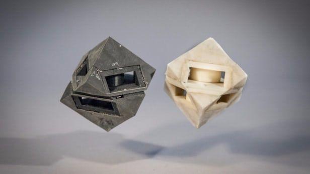 Robot con pelle artificiale sensibile, l'innovazione del MIT