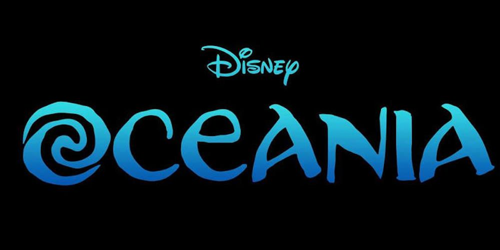 Oceania, presentazione in anteprima del nuovo film della Disney