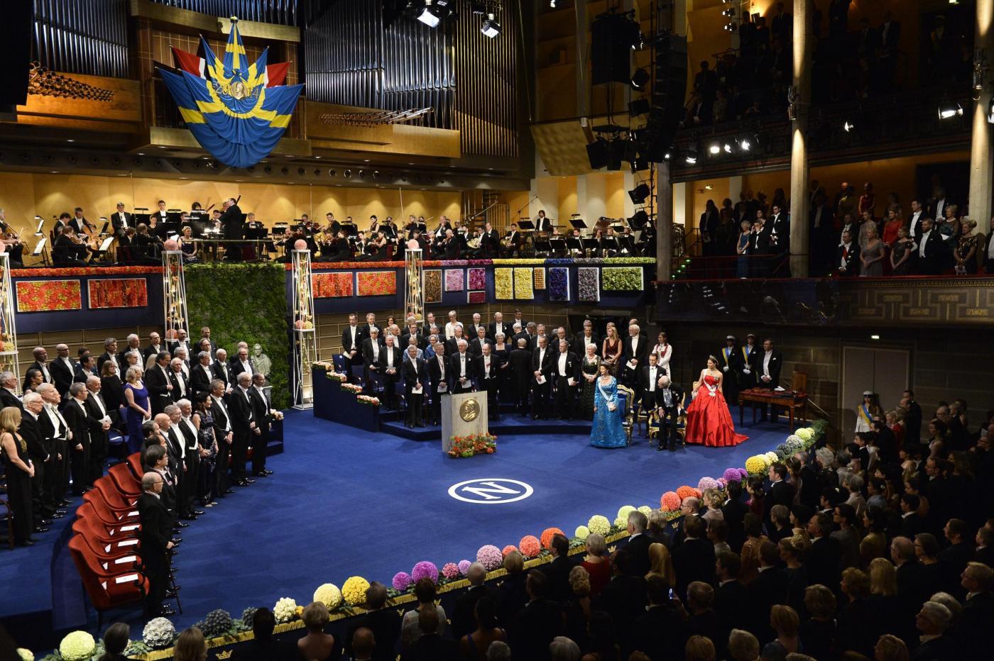 Premio Nobel 2016, i vincitori