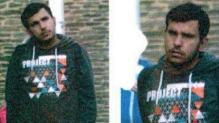 Germania, arrestato il siriano in fuga: incatenato da connazionale