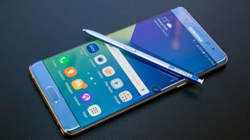 Galaxy Note 7, Samsung blocca la produzione