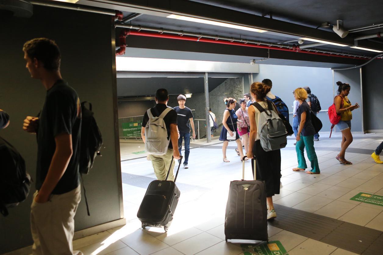 Sciopero 21 ottobre 2016, treni fermi. Gli orari Trenitalia, Trenord e Italo