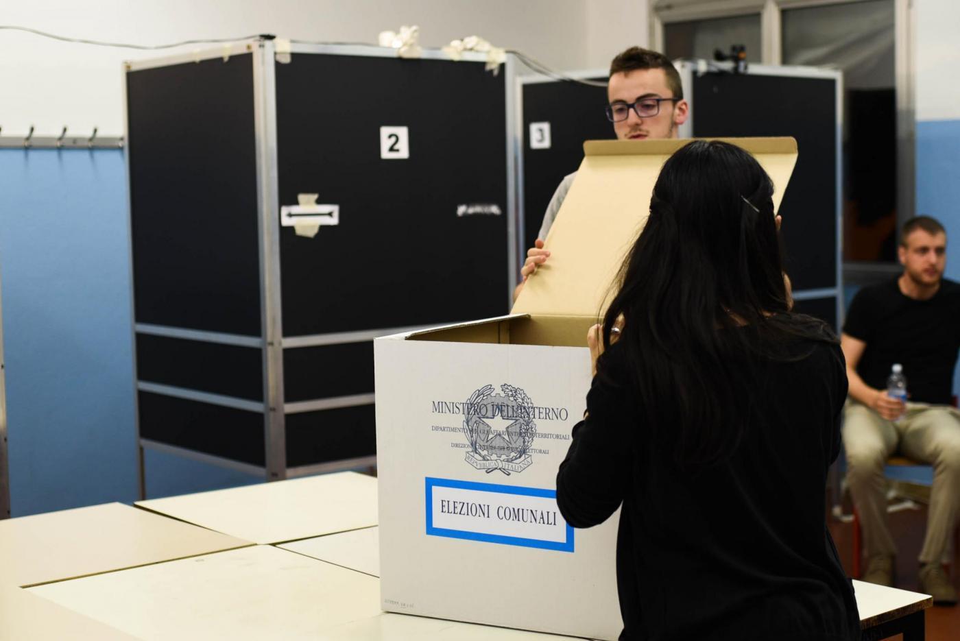 Dove si vota per il Referendum Costituzionale: come trovare la propria sezione elettorale