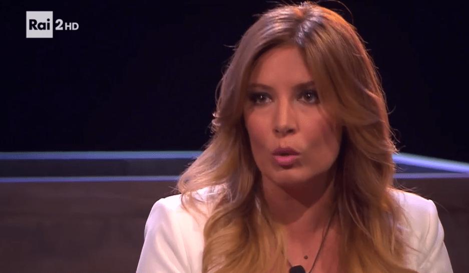 Selvaggia Lucarelli: 'Il video su Belén una violenza, ero ignorante'