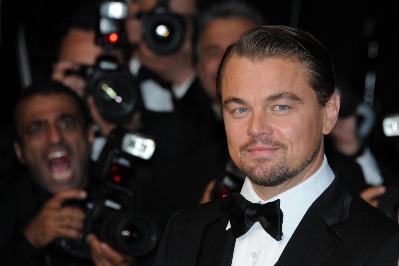 Leonardo DiCaprio, riciclaggio di fondi malesi per 'The Wolf Of Wall Street'?
