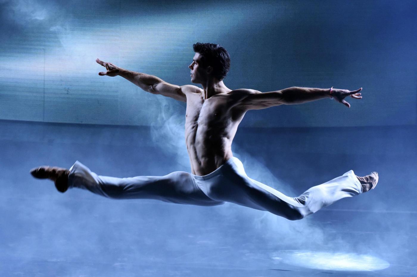 Roberto Bolle a Nanopress: 'Porterò la danza al grande pubblico televisivo'