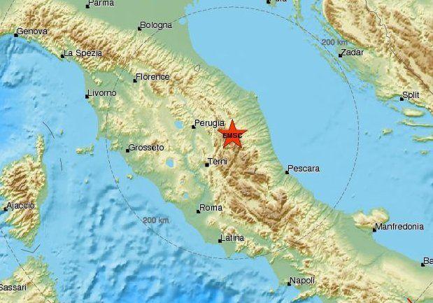 terremoto terremoto terremoto
