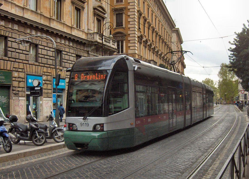 Mezzi pubblici Roma: fanno pena, lo dicono i romani