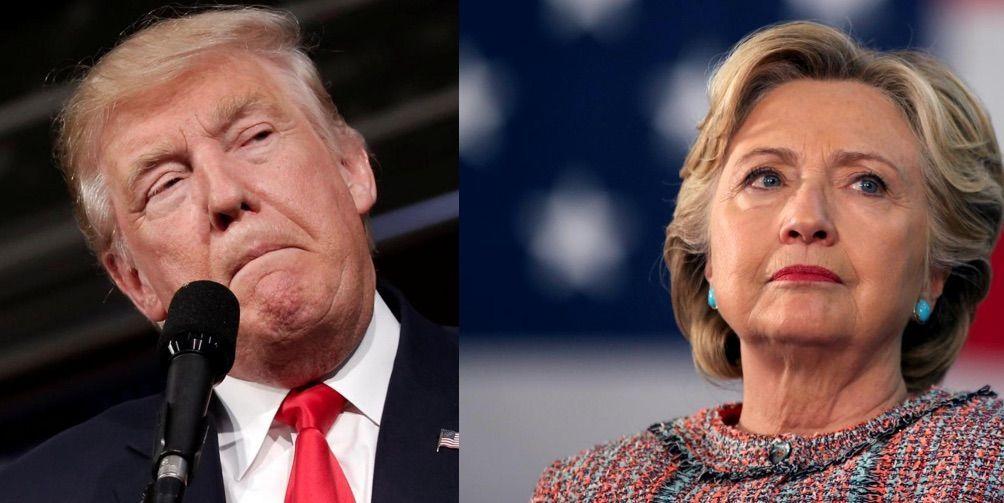 USA 2016, Clinton-Trump ultimo dibattito al veleno: ancora un punto per Hillary