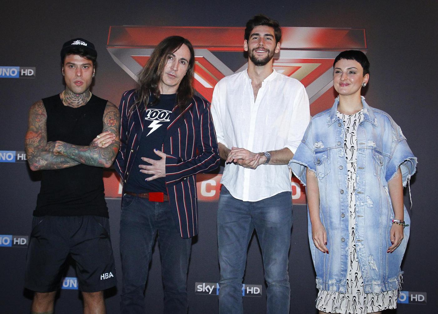 X Factor 10 concorrenti ospiti novità