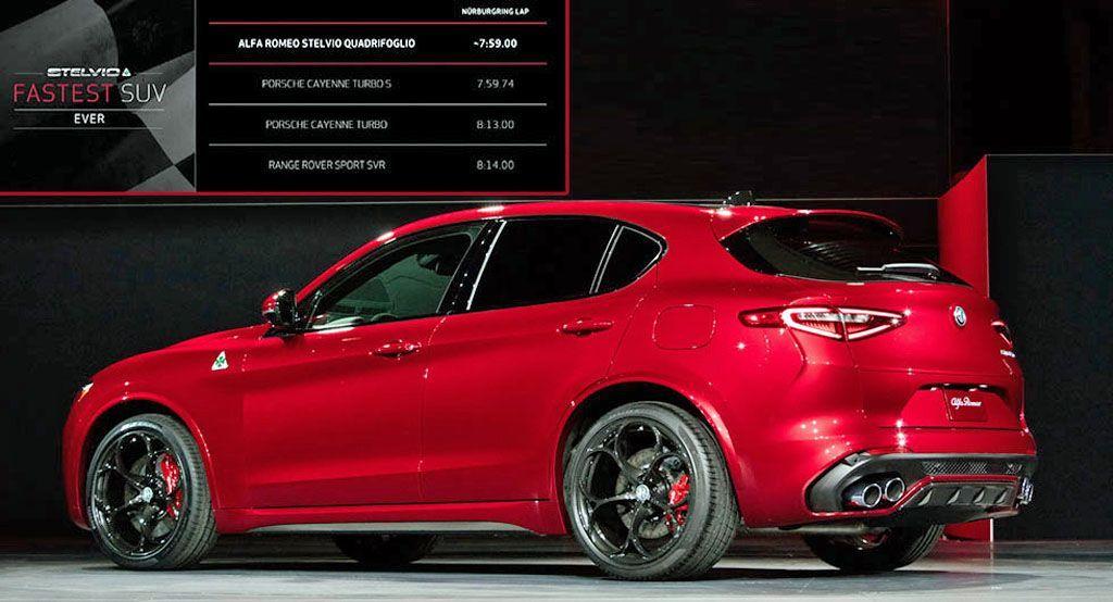 Alfa Romeo Stelvio 2