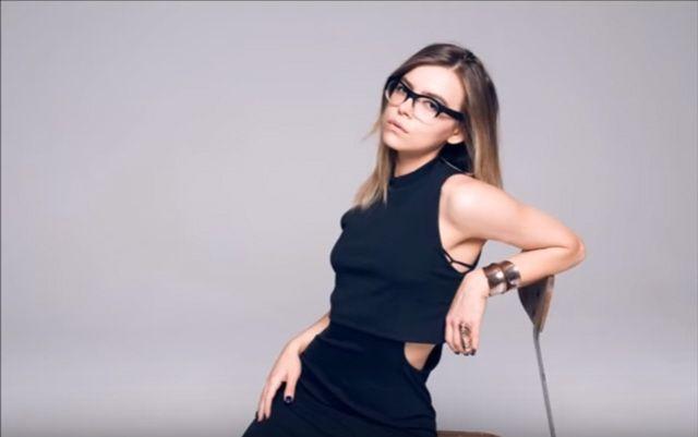 Ministra ucraina senza veli: lo scandalo di Anastasia Deeva