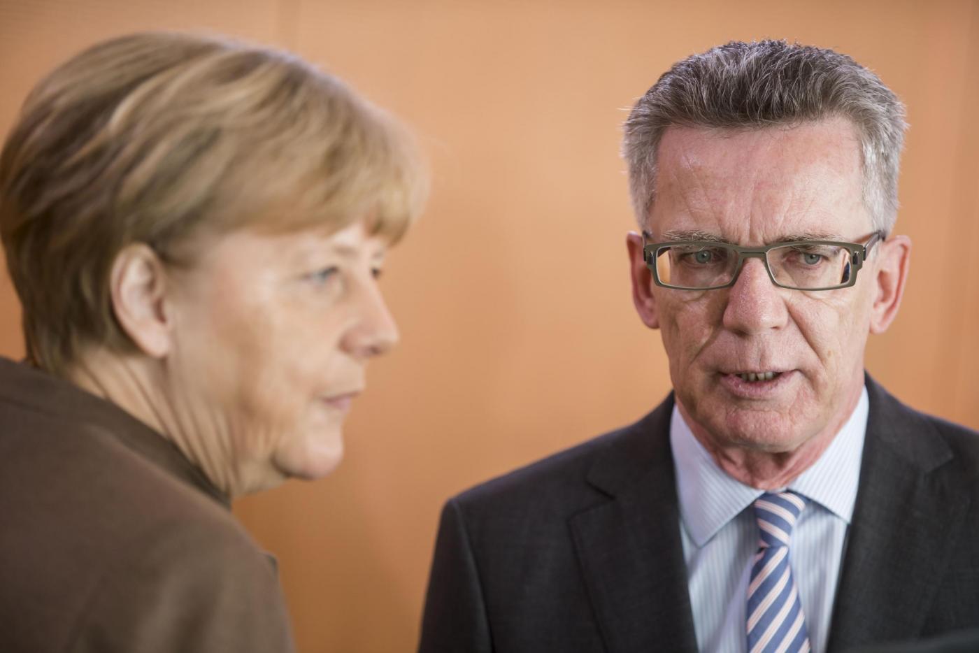 La Germania si schiera per il sì al Referendum Costituzionale in Italia