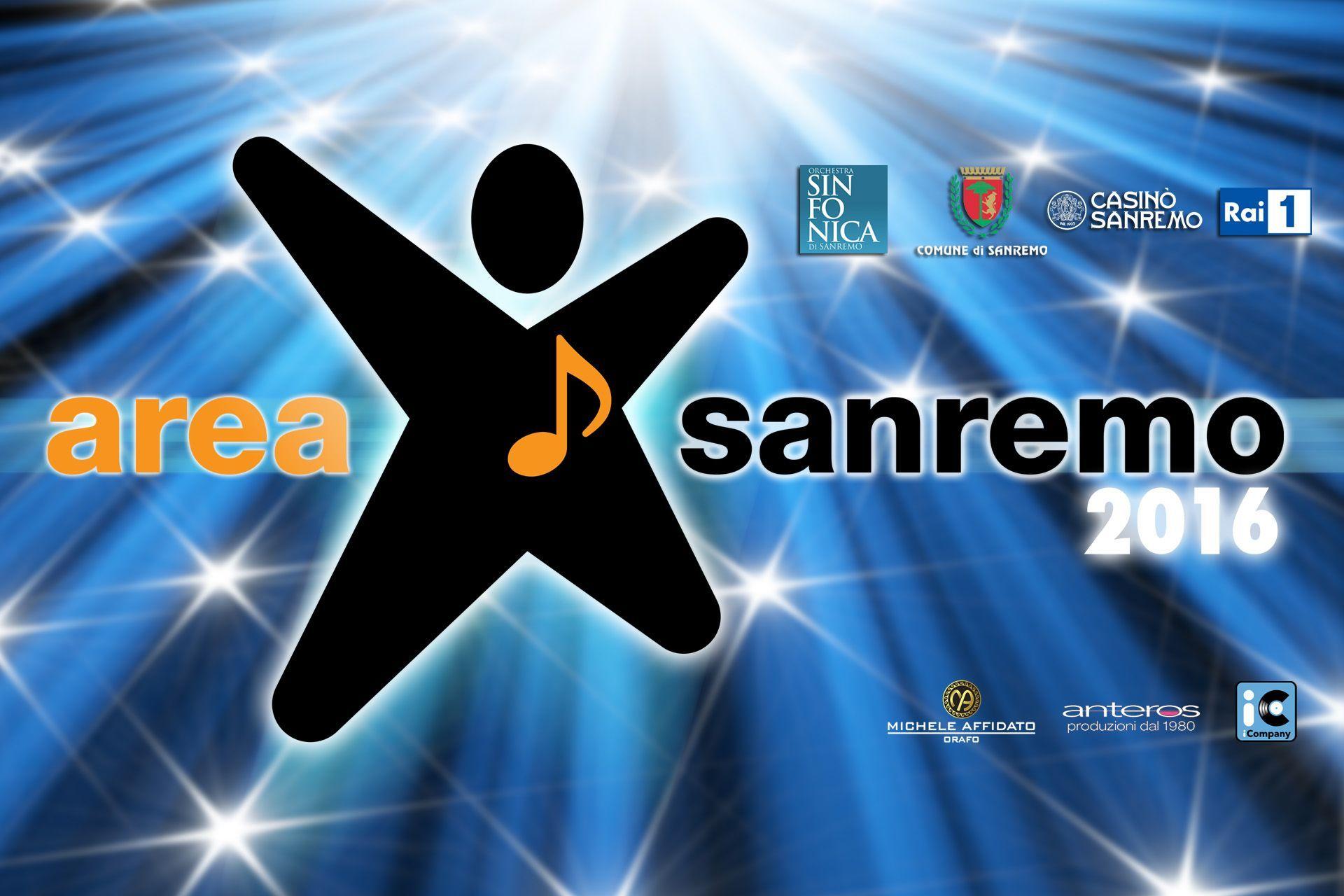 Area Sanremo 2016, vincitori
